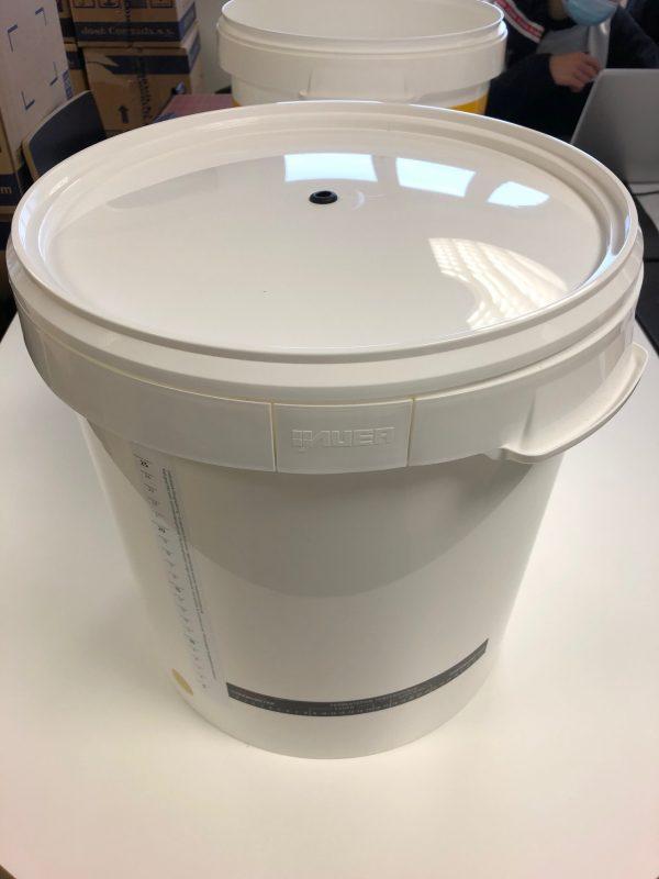 Seau de fermentation/brassage BREWFERM 30L